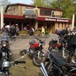 clubdag lunch locatie