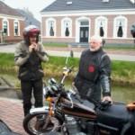 toetertocht 2013 te Veendam