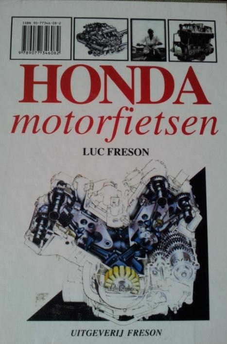 boek Luc Freson