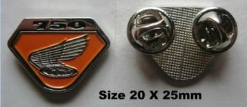 pin 750 four