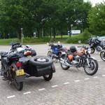 Verzamelplaats Zwolle