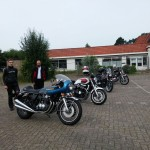 Verzamelpunt Zwolle