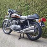 CB550K3 Bert Stoeten (lidnr.1125)