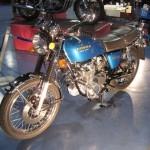 CB550F1 1976