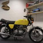 CB400 1977 Antoon Aarts (lidnr.505)