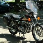 CB650 1982 Frans de Groot
