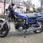 CB650 Erik van Grunsven (lidnr.644)