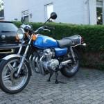 CB650Z Roelof Beijeing (lidnr.926)