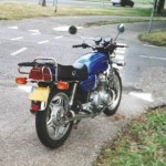 CB650Z Michiel Hautus