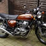 CB750K2 Victor van Eekelen (lidnr.563)