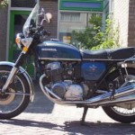 CB750K2 Thierry Bellair